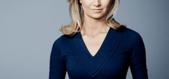 Alexandra Field Bio, Age, Husband, CNN, WRGB, Salary, Net Worth