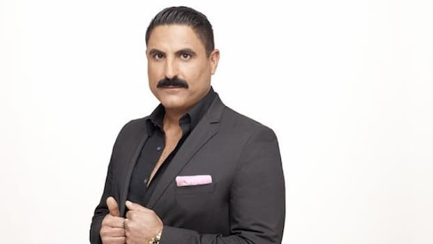 Reza Farahan Photo