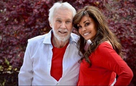 Who Is Wanda Miller Kenny Rogers Wife Bio Age Kids Death Wedding Meforworld