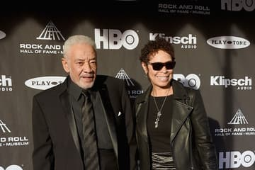 Who is Marcia Withers Bill Withers Wife? Bio, Age, Kids, Death, Net Worth