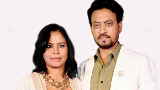 Sutapa Sikdar (Irrfan Khan Wife) Bio, Age, Husband's Death, Children, Net Worth