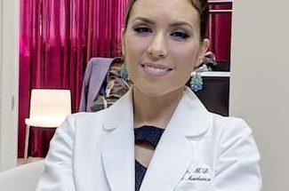 Dr. Britten Cole Photo