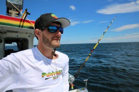 Captain Adam Price Bio-Wiki, Age, Wicked Tuna, Family and Net Worth