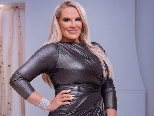 Heather Gay Photo