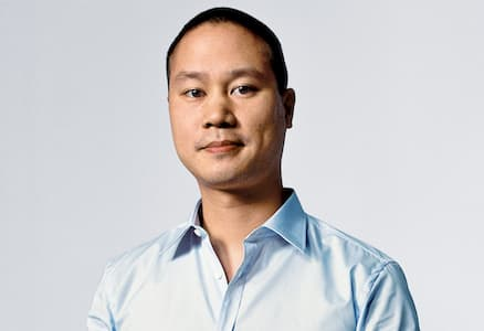 Tony Hsieh Photo