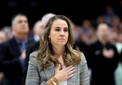 Becky Hammon Photo
