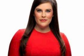 Jessica Dupnack Photo