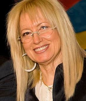 Miriam Adelson Photo