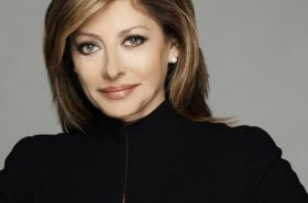 Maria Bartiromo Photo