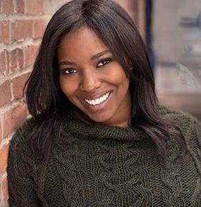 Olivia Washington Photo