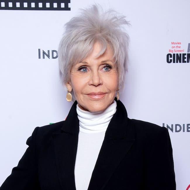 Jane Fonda Bio, Age, Husband, Career, Net Worth