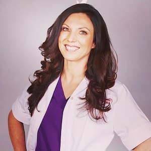 Dr. Emma Craythorne Photo