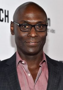 Lance Reddick Photo