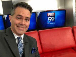 Zach Myers (Fox 59) Photo