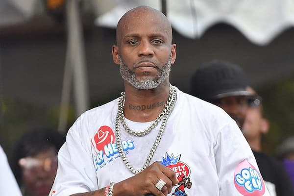 DMX Bio, Age, Height, Family, Wife, Kids, Death, Health Issues,  Career
