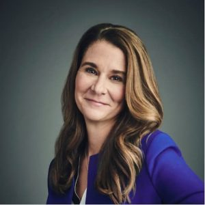 Melinda Gates Photo