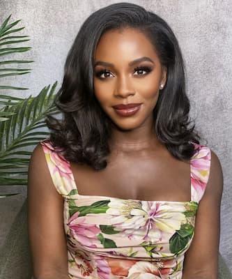 Deborah Ayorinde Bio, Age, Boyfriend, Career, Films, Net Worth