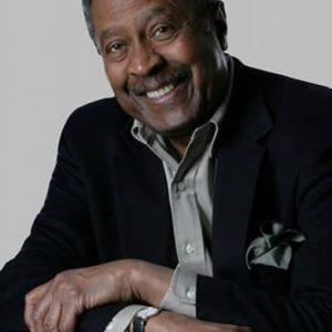 Clarence B. Jones Photo