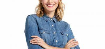 Sarah Keenleyside Bio, Age, Family, Height, Justin Rutledge, Baby, Net Worth