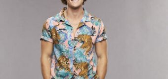 Travis Long Big Brother 23, Bio, Age, Family, Height, Girlfriend