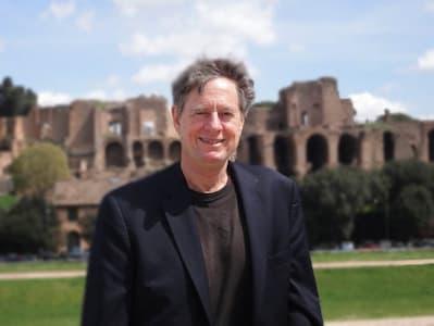 Richard M. Cohen Photo