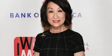 Connie Chung Photo